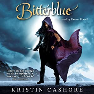Bitterblue: Seven Kingdoms Trilogy, Book 3 | [Kristin Cashore]