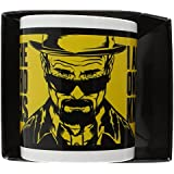 Breaking Bad-I am the One Who Knocks
