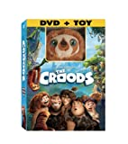 The Croods (+ Toy)