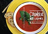 img - for Counter Intelligence: The Best of April's Kitchen book / textbook / text book