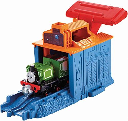 Fisher-Price Thomas The Train: Take-n-Play Speedy Launching - Luke - 1