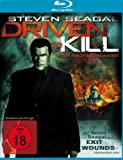 Driven to Kill - Zur Rache verdammt [Blu-ray]