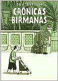 Cronicas Birmanas 3ed (SILLÓN OREJERO)