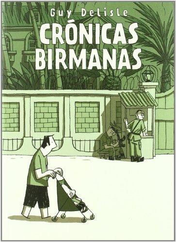 CRONICAS BIRMANAS