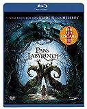 echange, troc Pans Labyrinth [Blu-ray] [Import allemand]
