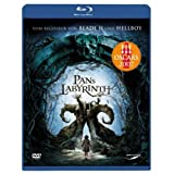 "Pans Labyrinth [Blu-ray] [Limited Edition]von ""Doug Jones"""