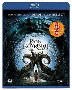 Pans Labyrinth [Blu-ray] [Limited Edition]