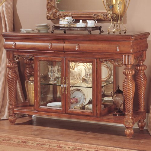 Standard Furniture Kathy Ireland Home Collections