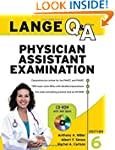Lange Q&A Physician Assistant Examina...