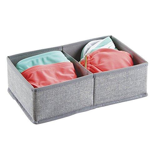 mdesign s parateur tiroir r glable 0841247127057 cuisine maison organiseurs de tiroir. Black Bedroom Furniture Sets. Home Design Ideas