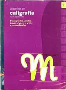 Lengua, Educación Primaria, 1 ciclo, (pauta Montessori). Cuaderno de