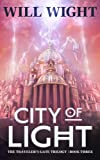 City of Light (The Travelers Gate Trilogy)