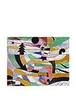 Legendarte Lienzo Risveglio di Paul Klee
