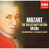 Mozart: the Collector's Edition