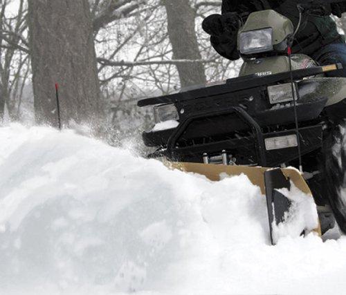 New Warn 67679 Av Plow Blade Marker Snow Thrower Reviews