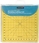 Fiskars - Self Healing Rotating Cutting Mat