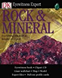 Rock and Mineral: Everything You Need to Become an Expert (Eyewitness Expert)