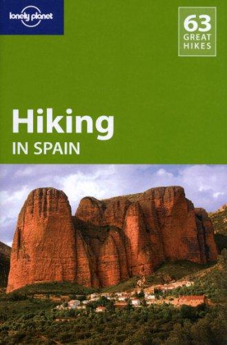 Lonely Planet Hiking in Spain (Walking)