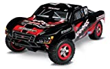 Traxxas 70054 Pro 4 Wheel Drive Short Course Truck, 1:16 Scale