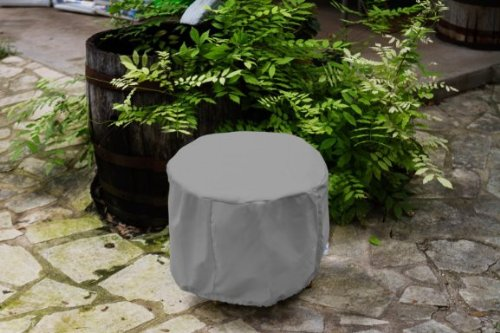 Koverroos Weathermax 84262 22 Inch Round Table Cover 22