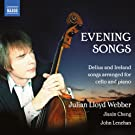 Delius & Ireland: Evening Songs
