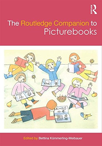 the-routledge-companion-to-picturebooks