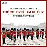 At Their Very Best The Regimental Band Of The Coldstream Guards