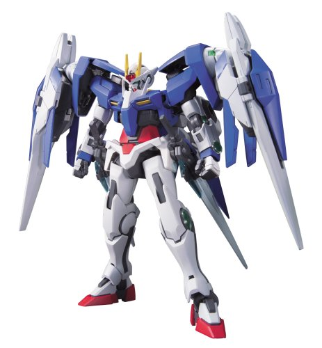 Gundam 00 + O Raiser #13 Model Kit 1/100 Scale