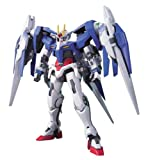 OO 00 Gundam + O Raiser #13 1/100 scale model kit