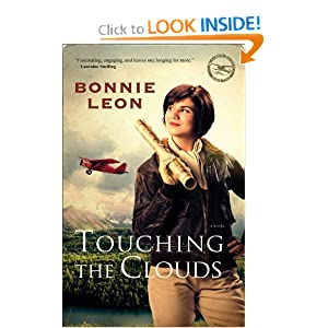 """Touching the Clouds"" by Bonnie Leon :Book Review"