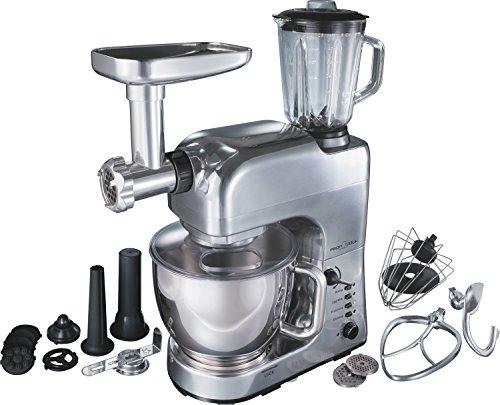 Profi Cook PC-KM 1004 Robot da cucina [Importato dalla ...