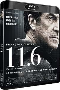 11.6 [Blu-ray]