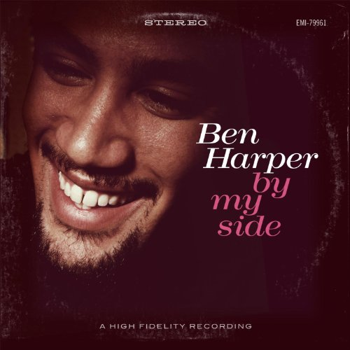 Ben Harper - By My Side - Zortam Music