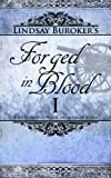 img - for Forged in Blood I (The Emperor's Edge Book 6) book / textbook / text book