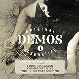 echange, troc Various Artists - Original Songwriters Demos 1