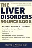 img - for The Liver Disorders Sourcebook by Howard J. Worman (1999-08-01) book / textbook / text book