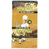 Tri-O-Plex High Protein Food Bar, Smores, 4.2 Ounce Bar (Pack Of 12)