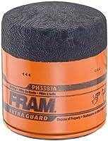 Fram PH3387A Extra Guard Passenger Car Spin-On Oil Filter, Pack of 1 from FRAM
