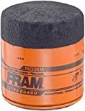 Fram PH3387A Extra Guard Passenger Car Spin-On Oil Filter
