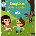 Comptines pour rigoler (1CD audio)