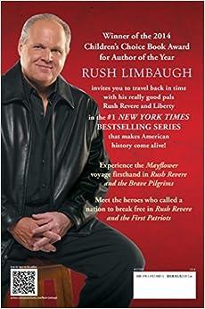 Rush limbaugh books rush revere