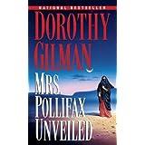 Mrs. Pollifax Unveiled (Mrs. Pollifax Mysteries) ~ Dorothy Gilman