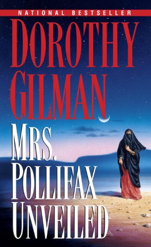 Mrs. Pollifax Unveiled (Mrs. Pollifax Mysteries)