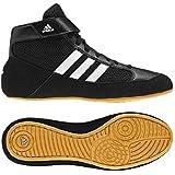 Adidas Wrestling HVC Youth Laced Wrestling Shoe (Toddler/Little Kid/Big Kid)