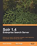 E Pugh Solr 1.4 Enterprise Search Server