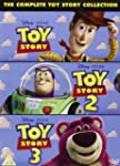 The Complete Toy Story Collection: To...