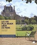 """Afficher """"Les 100 plus beaux lieux de Paris"""""""