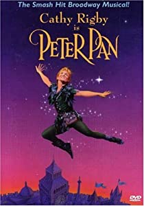 Peter Pan [Import USA Zone 1]