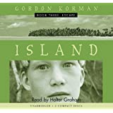 Island Book Three: Escape (Library Audio)