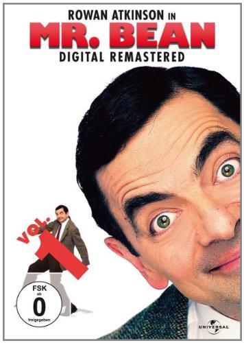Mr. Bean - TV-Serie, Vol. 1: 20th Anniversary (OmU)